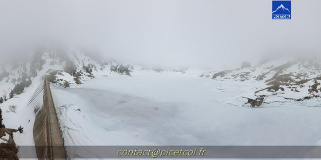 SP ARAN - Lac de Colomers 20190317_063